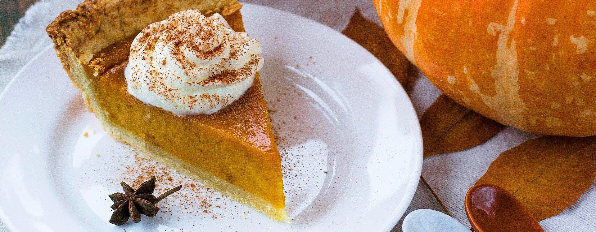 Halloween - strrrrasznie dobry przepis na ciasto dyniowe