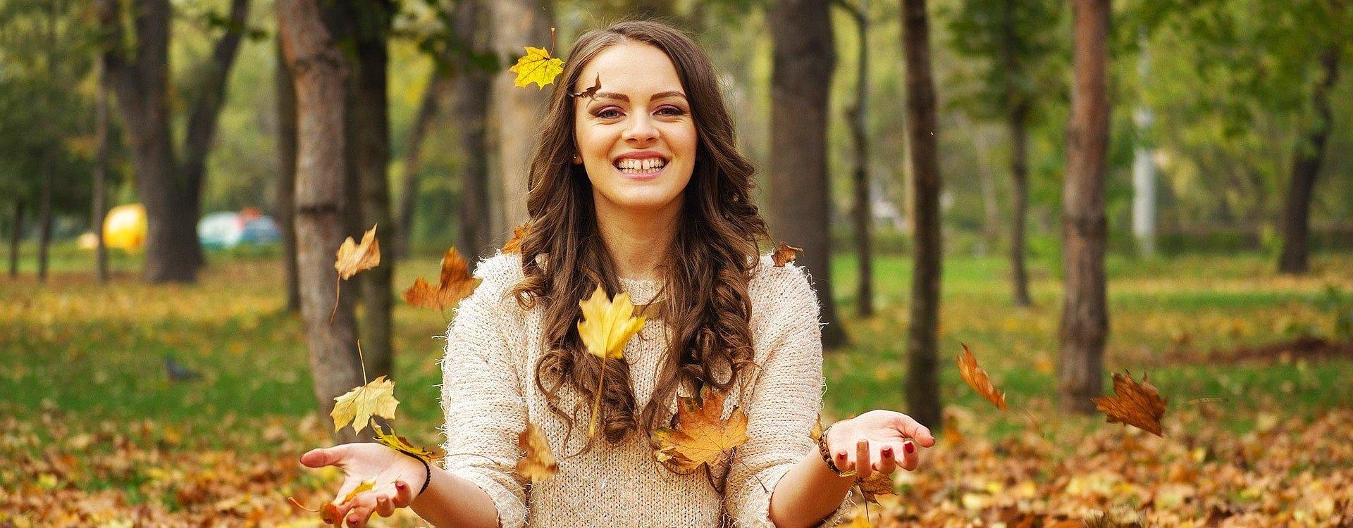 Jak przygotować się do jesieni? 5 witamin, które wzmocnią organizm