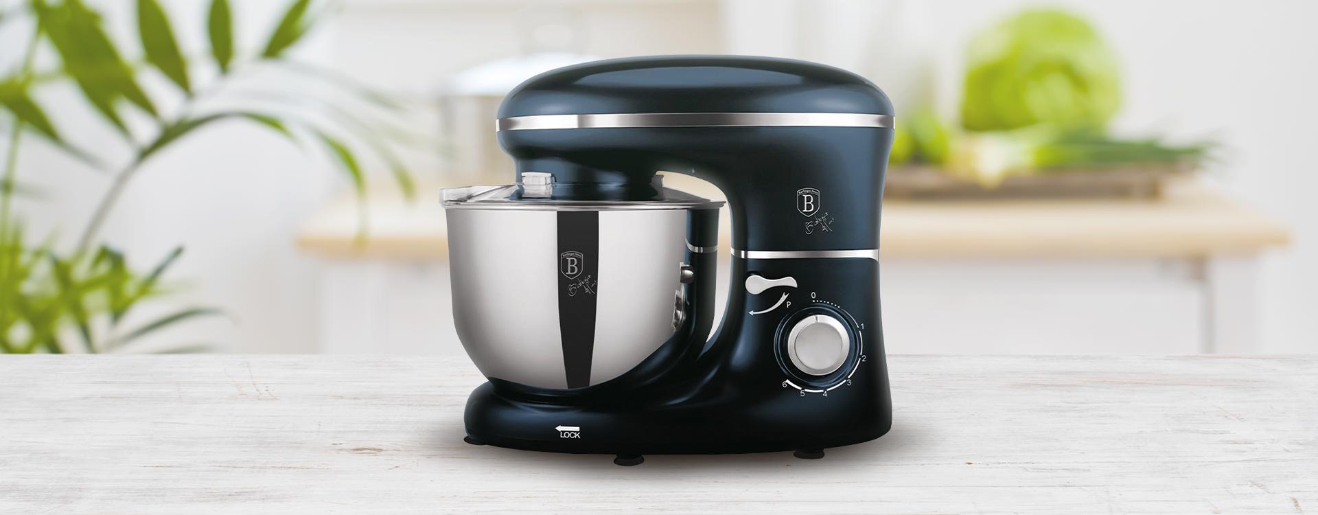 Robot kuchenny - dlaczego warto mieć go u siebie w kuchni?