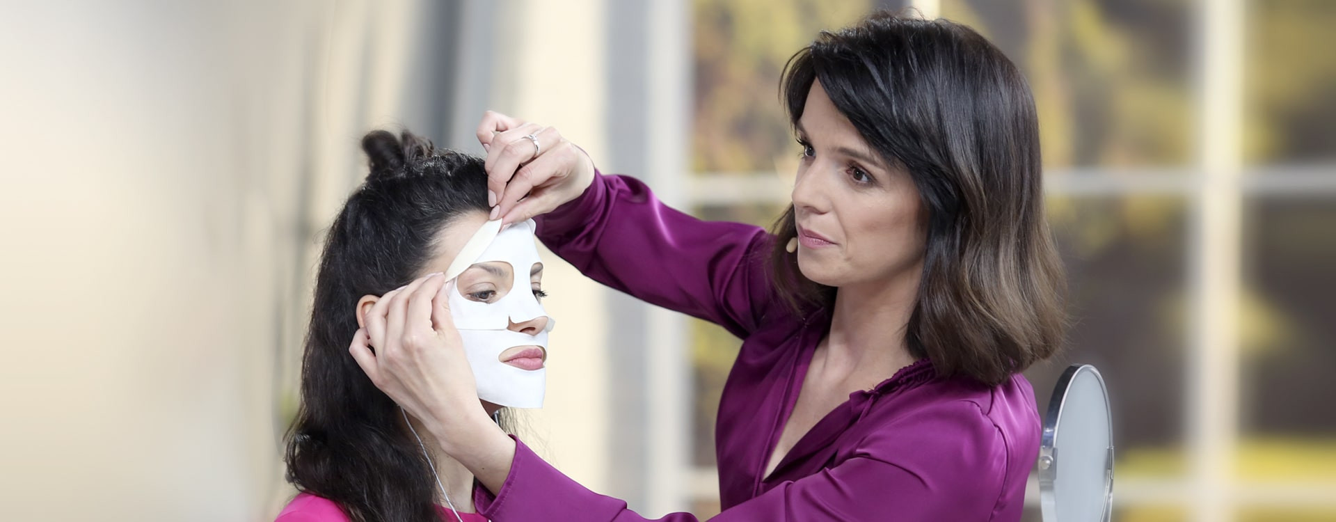 Maseczki do twarzy: dlaczego warto ich używać?