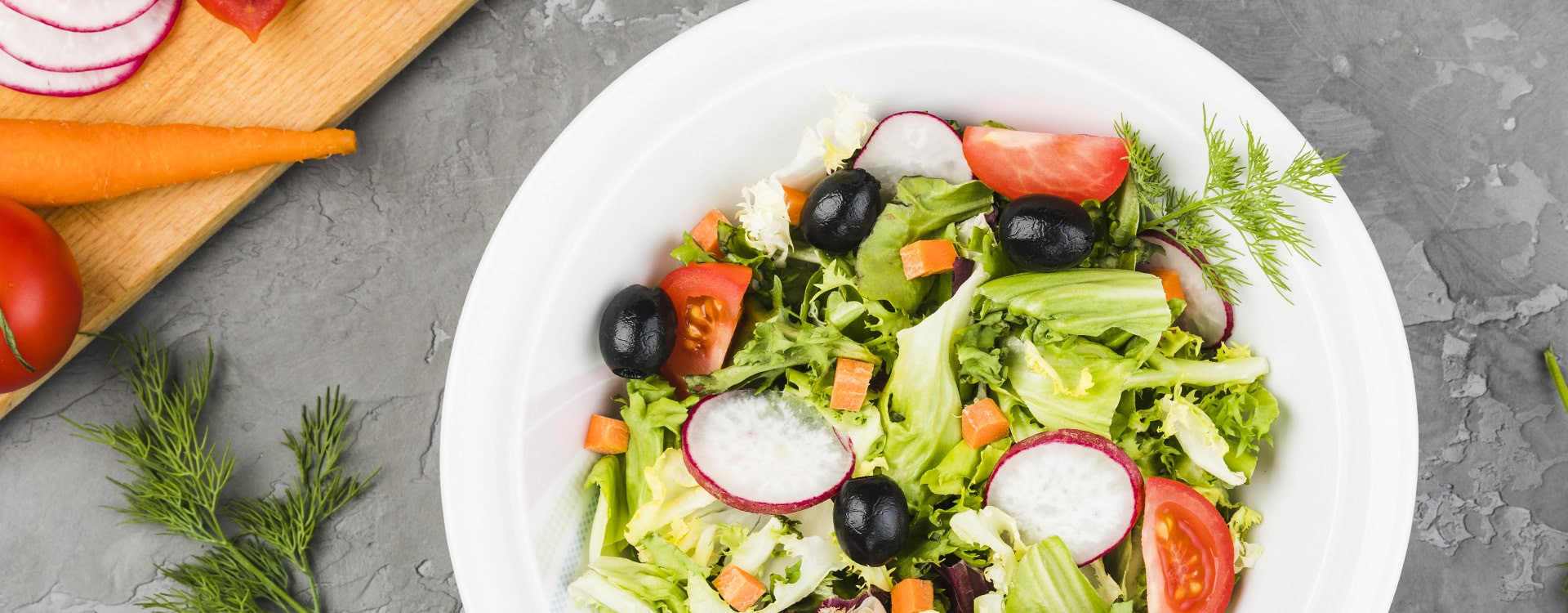Dieta wegetariańska: najważniejsze informacje