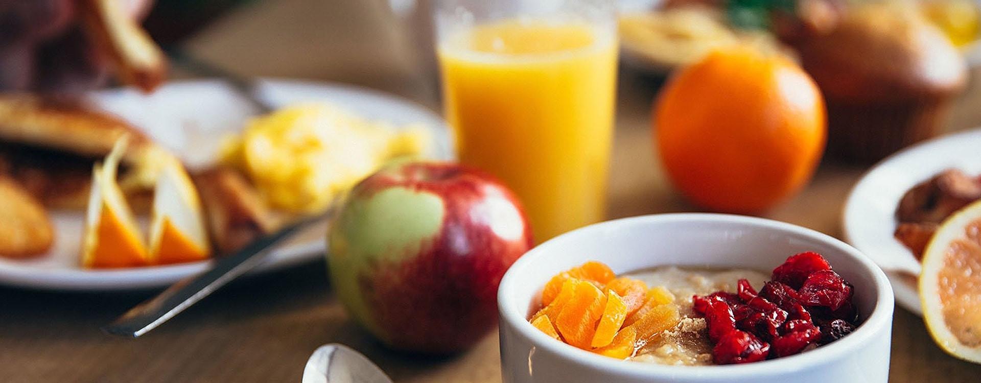 Dieta dla osób z trądzikiem