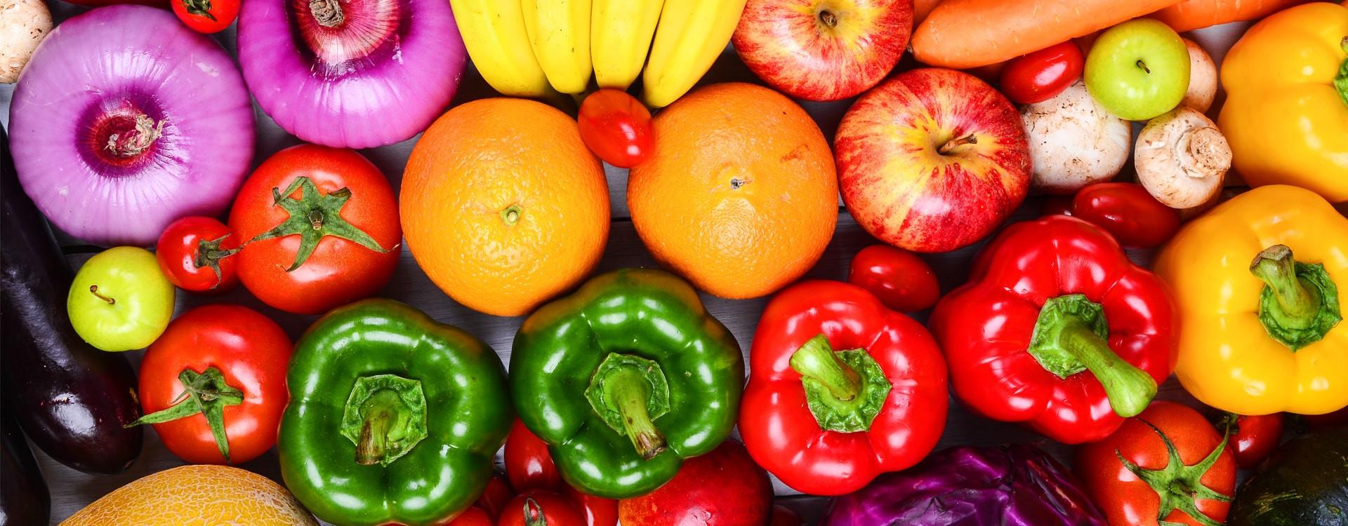 Dieta owocowo warzywna. Zasady i efekty
