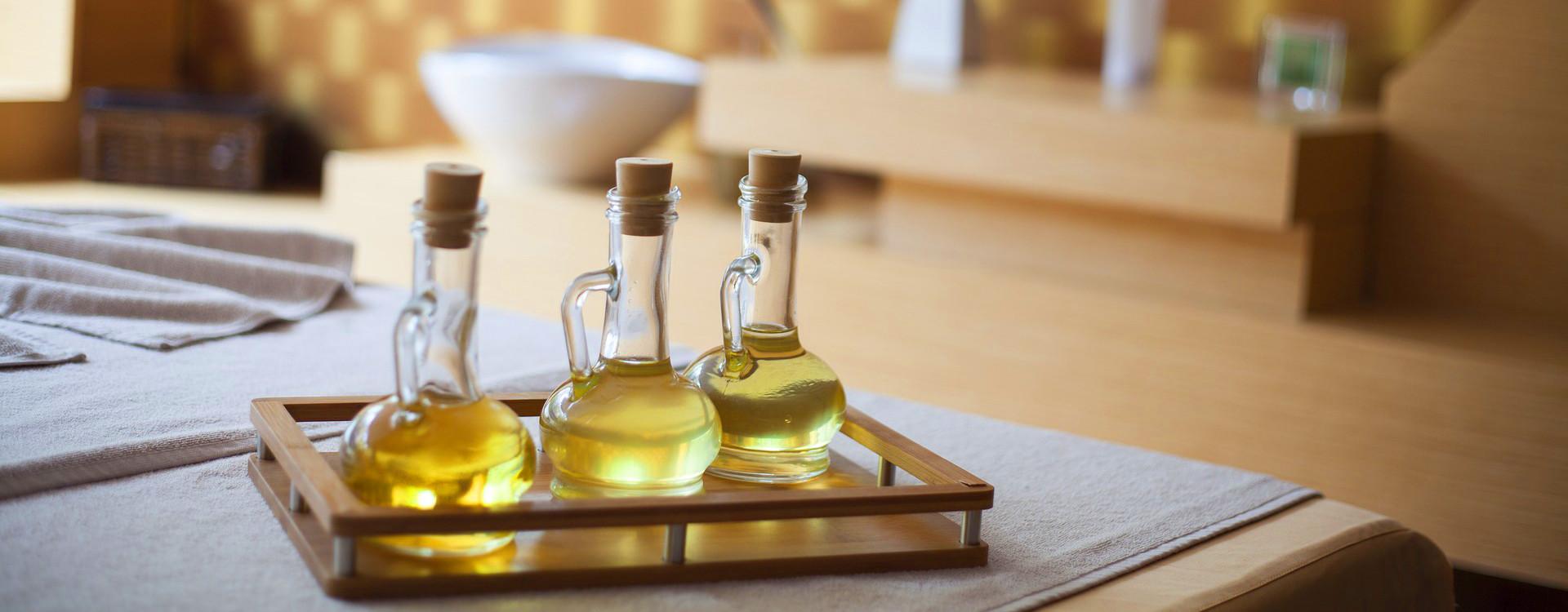 Jaki jest najlepszy olej do smażenia?