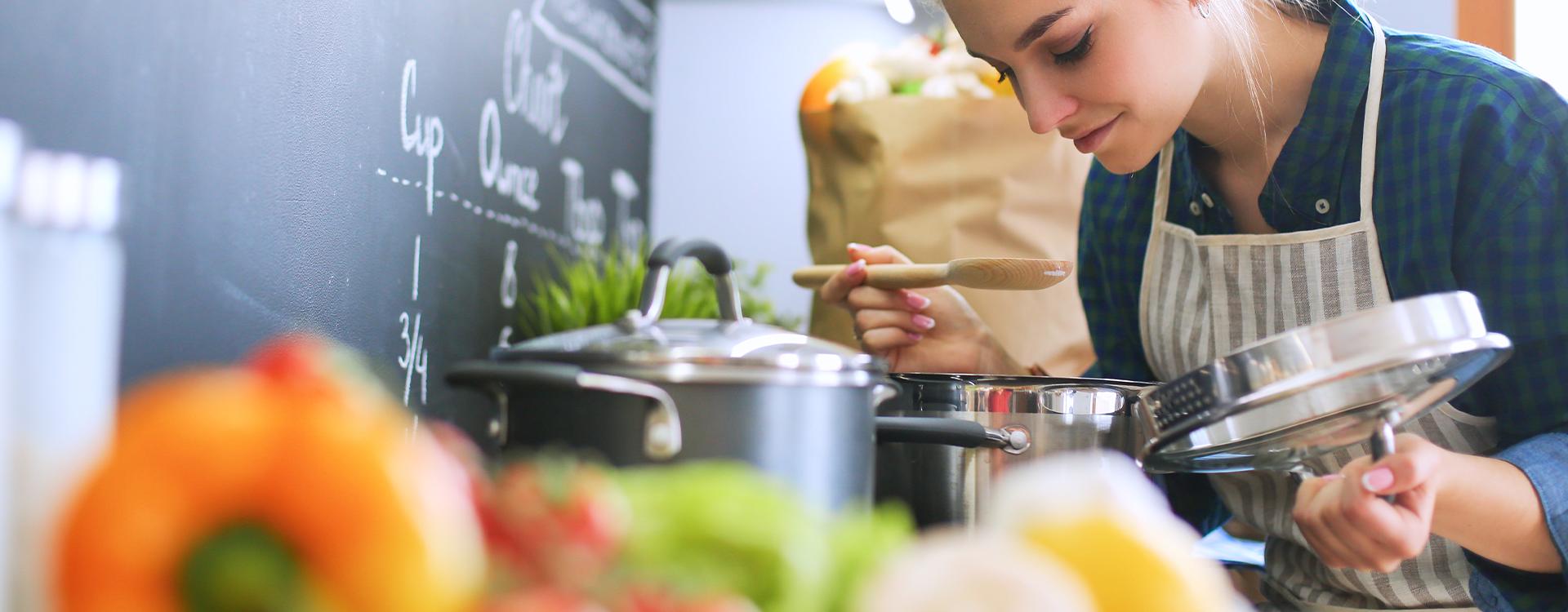 Zestaw garnków do kuchni  - podpowiadamy co wybrać