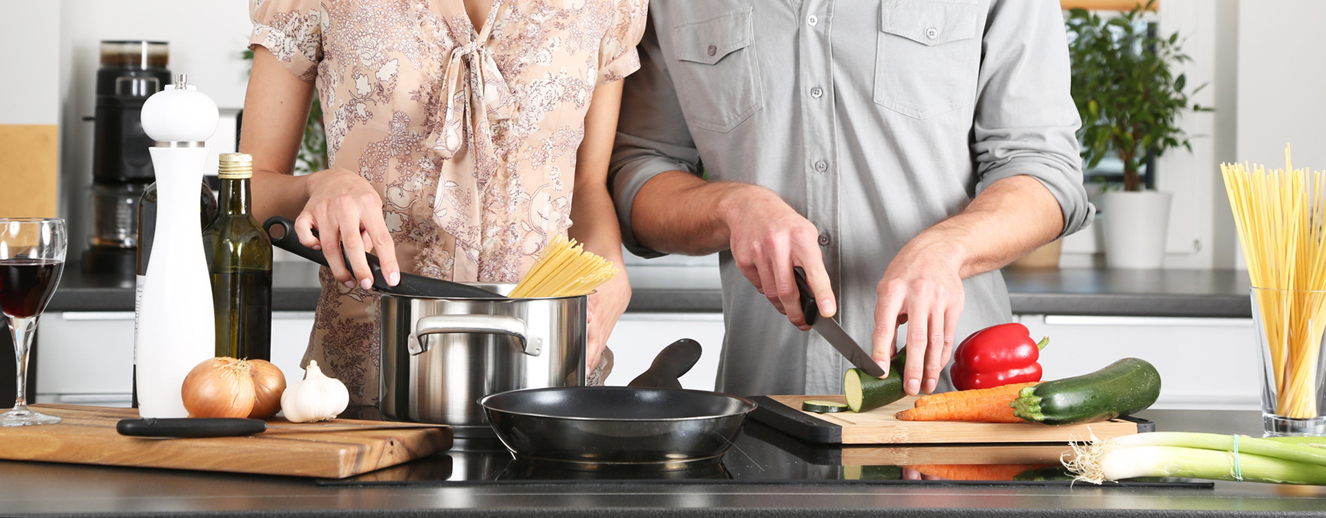 Przepisy do gotowania na parze
