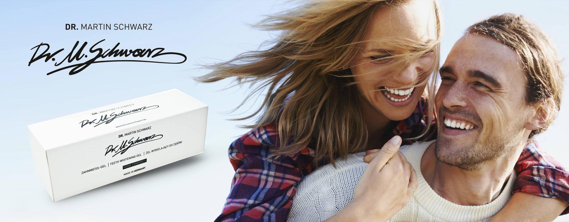 Poznaj domowe wybielanie zębów z Home Comfort +