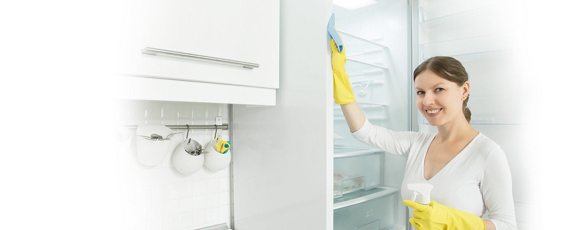 Jak rozmrozić lodówkę? O czym musisz pamiętać?