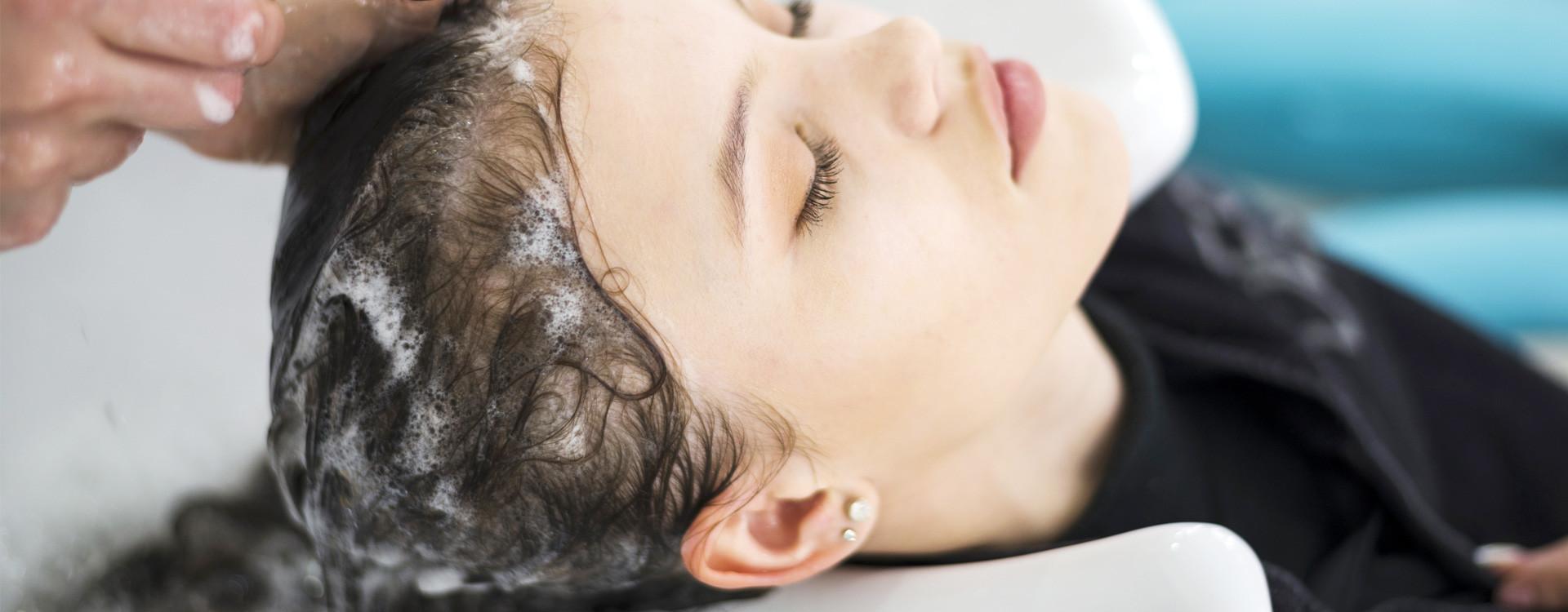 Prawidłowa pielęgnacja włosów