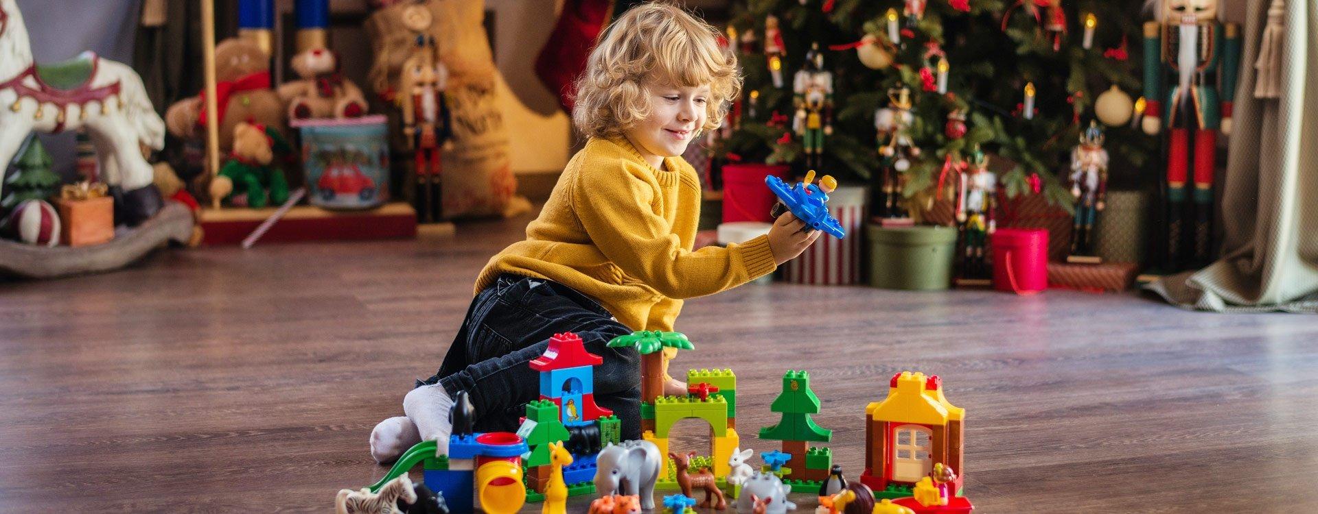 Poradnik Świętego Mikołaja – prezent idealny dla dziecka