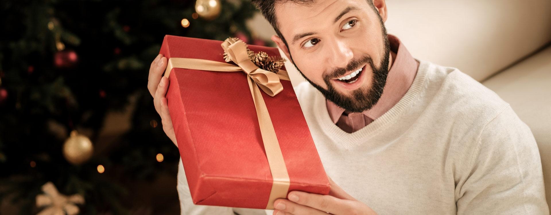 Poradnik Świętego Mikołaja – prezent idealny dla niego