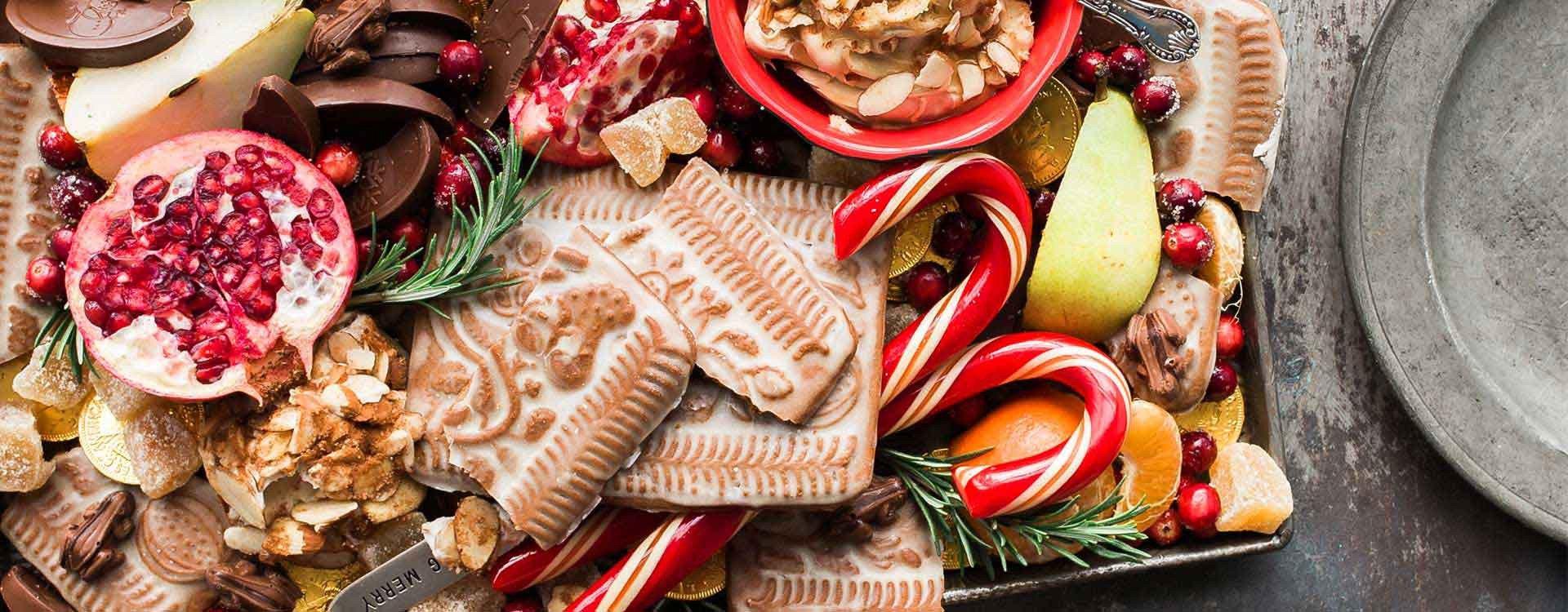 Tradycyjne przekąski świąteczne z nutą nowoczesności