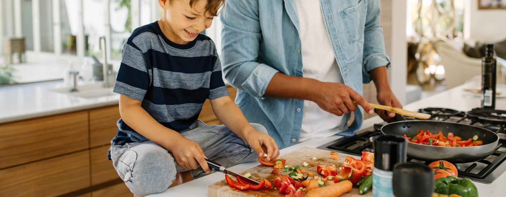 Przekonaj się, czy potrzebujesz robota kuchennego!