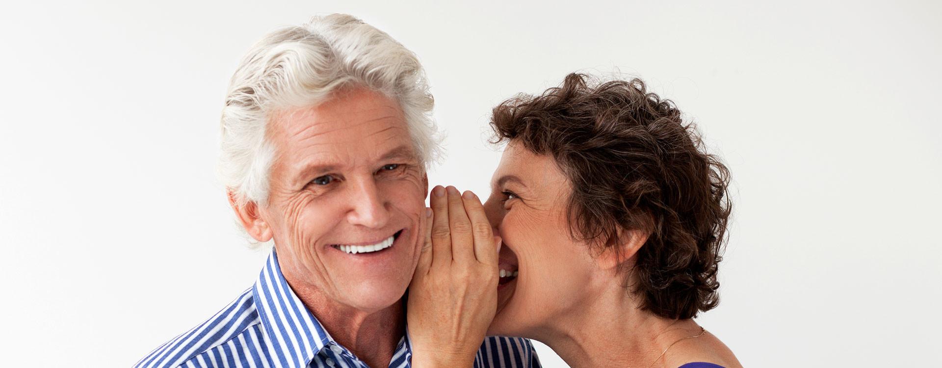 Słuch: badanie i leczenie