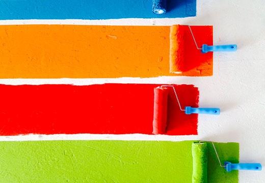 Malowanie ścian czy stylowe dodatki? Sprawdź, jak odnowić mieszkanie za mniej niż 150zł!