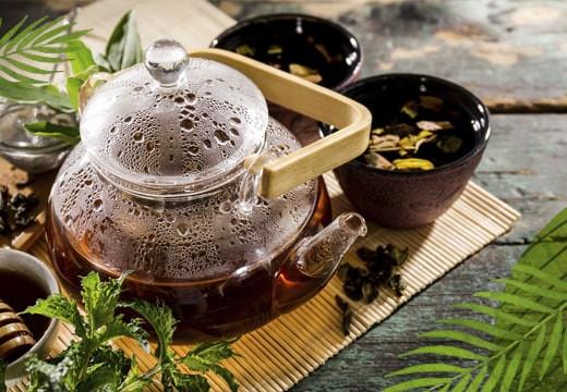 Herbata chińska: właściwości zdrowotne