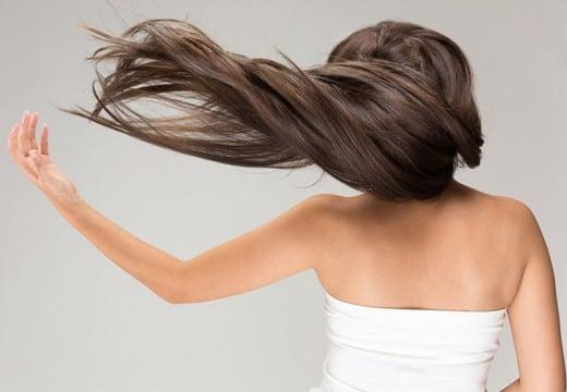 Jak działają maski keratynowe na włosy?