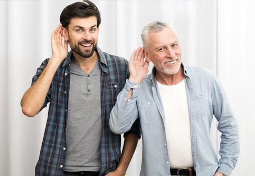 Szum w uszach: przyczyny, objawy, skutki