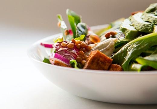 3 przepisy na smaczny, nisko-tłuszczowy obiad!