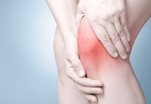 Domowe sposoby na bóle mięśni i stawów