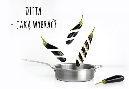 Jaką dietę na odchudzanie wybrać?