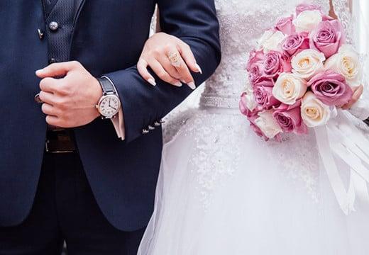 Jak przygotować się do sezonu ślubnego?
