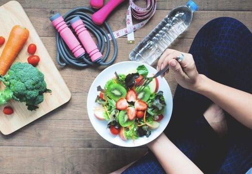 Jak stracić 10 kilogramów w tydzień?