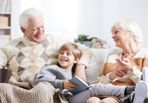 Pomysły na prezent na Dzień Babci i Dziadka