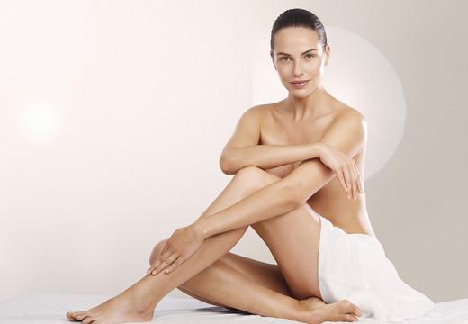 Skuteczna depilacja twarzy, rąk i bikini - pozbądź się owłosienia!