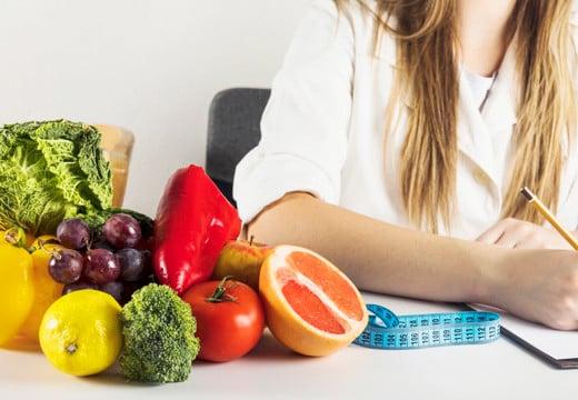 Tygodniowy plan żywieniowy dla ćwiczących