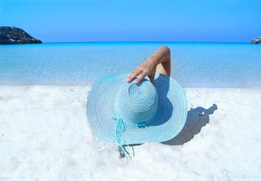 Wypoczynek na wakacjach - bierny, ale efektywny