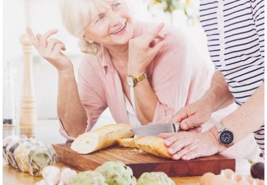Zestaw dla seniora – by życie było łatwe i przyjemne!