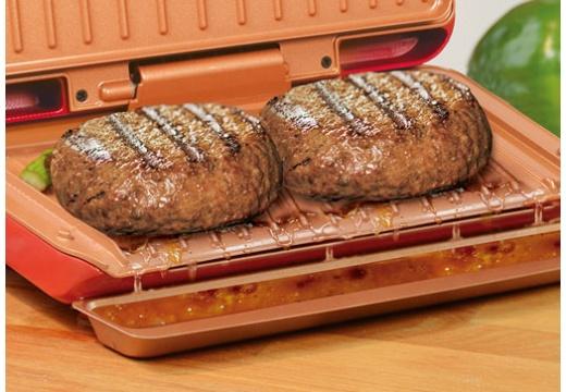 Smaczne jedzenie bez tłuszczu? Sprawdź, co przygotować na grilla!