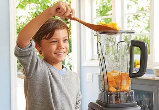 Najbardziej przydatne naczynia kuchenne. Część V: blender kuchenny