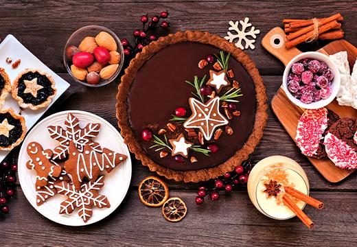 Najpierw forma, później masa. Poznaj przepis na doskonały sernik świąteczny!
