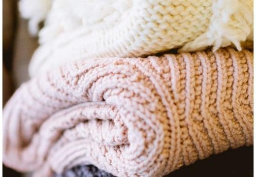Jak można ułatwić sobie suszenie ubrań?