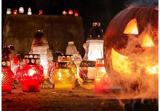 Dziady czy Halloween? Poznajemy tajemnice tych świąt!