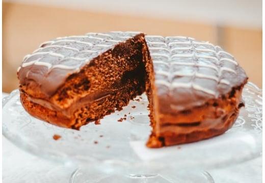 Poznaj przepis na najlepsze ciasto czekoladowe
