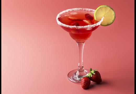 Zmrożona Margarita - przepis