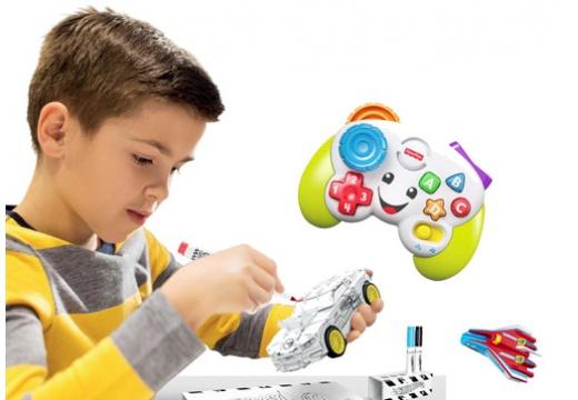 Kreatywne, angażujące i edukacyjne - sprawdź, jakie powinny być zabawki dla 5-latków!