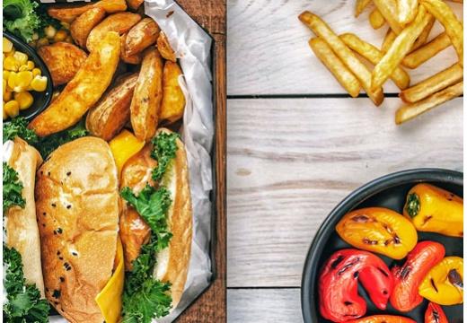 Przepis na kanapka z szarpaną wieprzowiną   10 porcji