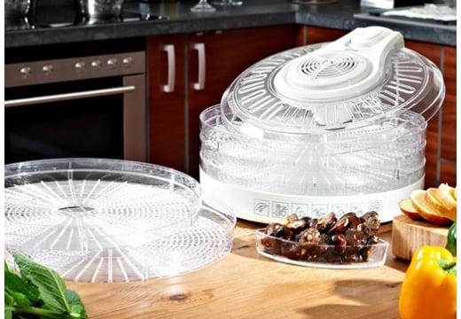 Jak suszyć grzyby, by zachować ich walory smakowe?