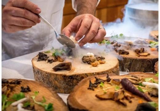 Smażone boczniaki i inne grzyby - dowiedz się, jak prawidłowo je przygotować!