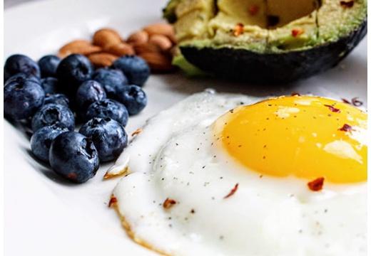 Czym jest dieta ketogeniczna?