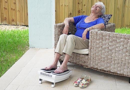 Chcesz czerpać radość z aktywności? Zadbaj o zdrowe nogi z LegXercise Pro!