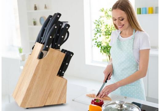 Do czego służą poszczególne dobre noże kuchenne?