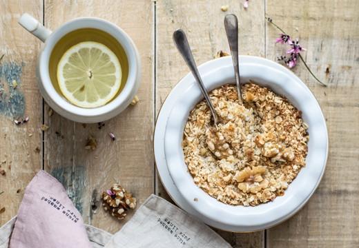 Dieta owsiankowa: zasady i przykładowy jadłospis