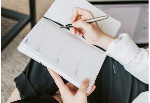 Jak umiejętnie planować dzień? Oto 5 sprawdzonych porad!