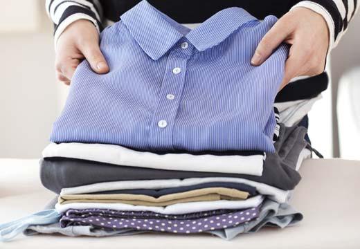 Sprawdź, jak poprawnie prasować koszule! Poznaj tajemnicę doskonale gładkiego materiału