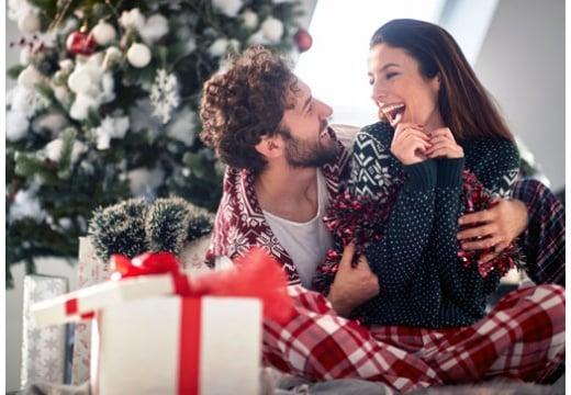 Poradnik Świętego Mikołaja - idealny prezent dla niej